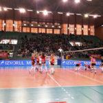 """Echipa din """"Mica Romă"""" a realizat eventul: Volei Alba Blaj – Știința Bacău 3-0, în finala Cupei României!"""