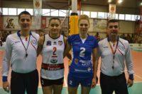 Campioana a suferit, dar și-a luat revanșa: Volei Alba Blaj – Știința Bacău 3-1