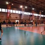 Volei Alba Blaj s-a calificat în semifinalele Cupei României, după o nouă victorie cu 3-0 împotriva celor de la SCM Piteşti