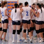 În runda inaugurală a Diviziei A1 la volei feminin Volei Alba-Blaj a învins Penicilina Iaşi cu 3-0