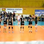 Divizia A1 de volei feminin debutează în octombrie iar Volei Alba Blaj va juca în prima etapa acasă cu Penicilina Iaşi