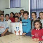 """Ziua Internațională a Toleranței marcată la Școala Gimnazială """"Ștefan cel Mare"""" din Cetatea de Baltă și la Școala Gimnazială din Șona"""
